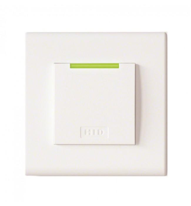 iCLASS SE® Decor Reader R95A