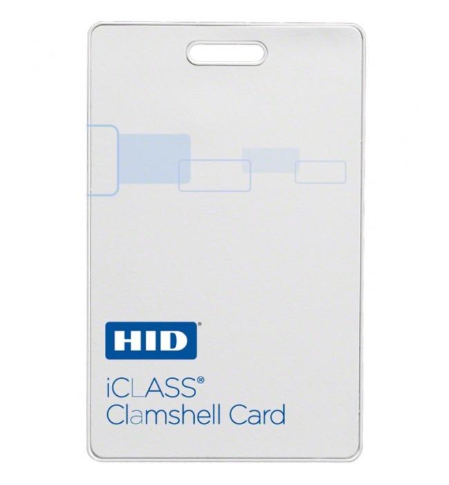 HID® iCLASS SE® 3350...
