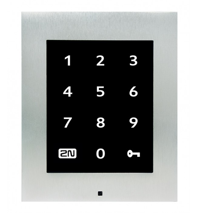 2N® Access Unit - Touch keypad