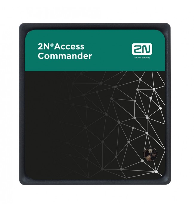 2N® Access Commander Box