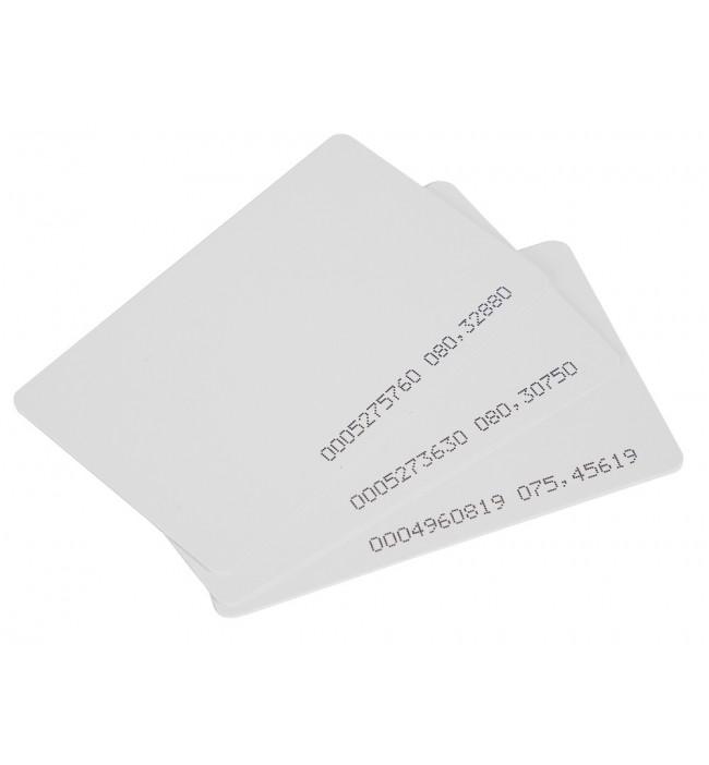 ZKTeco RFID EM Card...