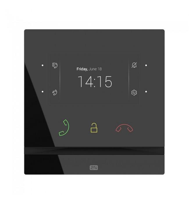 2N® Indoor Compact (Melns)...