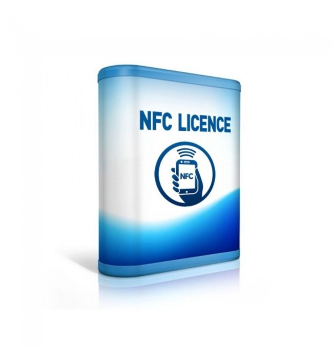 2N® Licence - NFC 9137915
