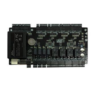 ZKTeco programmatūra