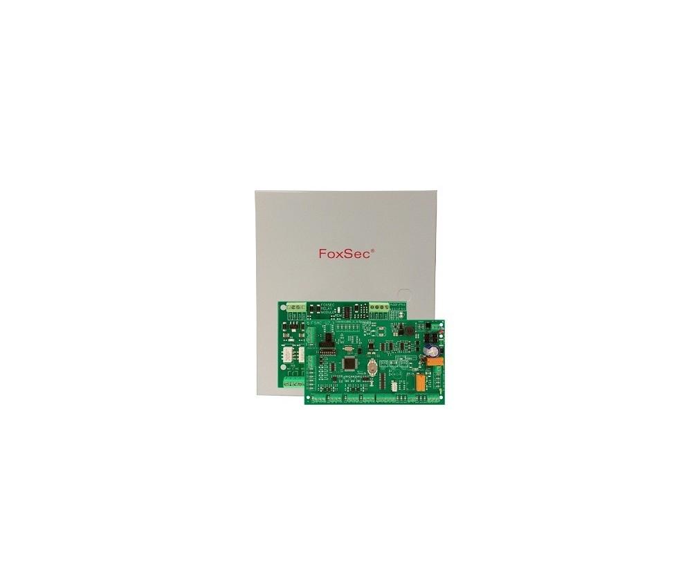 FoxSec liftu kontrolieri